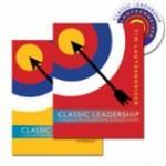 Classic Leadership Book Image
